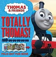 Thomas & Friends Totally Thomas!