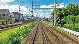 京阪電気鉄道 全線 前編 4K撮影作品【Blu-ray Disc】