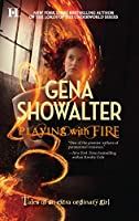 Playing with Fire (Tales of an Extraordinary Girl)