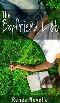 The Boyfriend List (Boyfriend Book Book 1) by [Novelle, R.S., Novelle, Renee]
