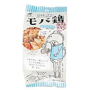 さつま郷本舗 モバ鶏塩コショウ味 80g