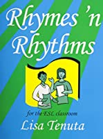 Rhymes 'N Rhythms: For the Esl Classroom