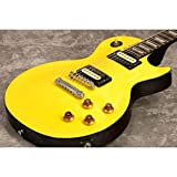 Gibson/TAK Les Paul Canary Yellow