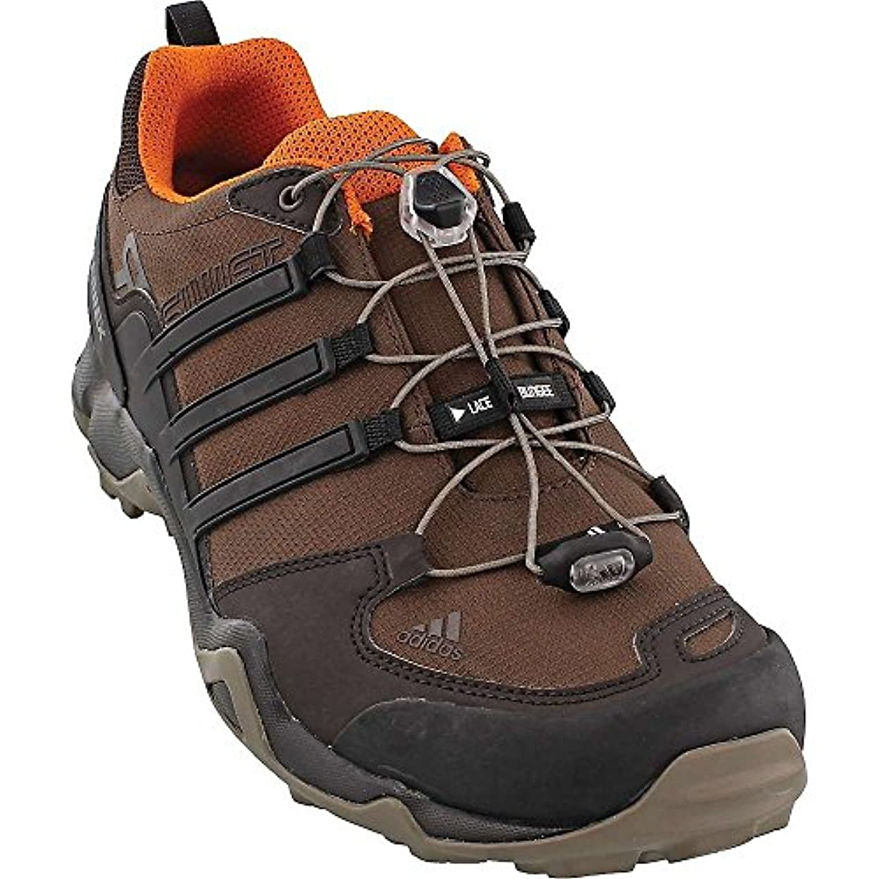 キャラクター航空便ランダム(アディダス) Adidas メンズ ランニング?ウォーキング シューズ?靴 Terrex Swift R Shoe [並行輸入品]