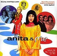 Anita & Me (Ost)