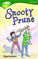 Oxford Reading Tree: Stage 12: TreeTops: Snooty Prune: Snooty Prune