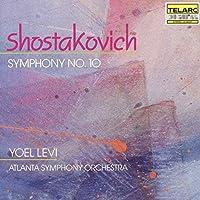Shostakovich: Symphony No. 10 (1990-08-22)