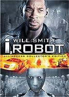 [北米版DVD リージョンコード1] I ROBOT (2004) (2PC) / (WS COLL DOL SEN)