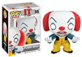 Funko POP Movies Pennywise 3 3/4 Inch Action Figure Dolls Toys by Funko POP Marvel [並行輸入品]