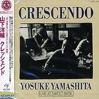 Crescendo by Yamashita Yosuke (2003-10-22)