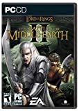 Lord of the Rings: Battle for Middle Earth II CD (輸入版)
