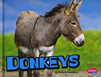 Donkeys (Farm Animals)