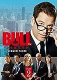 BULL/ブル 心を操る天才 シーズン3 DVD-BOX PART2(5枚組)