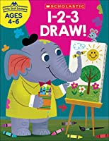 1-2-3 Draw! (Little Skill Seekers)