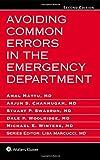 Avoiding Common Errors in the Emergency Department 画像