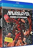 Ninja Slayer Essentials Blu-ray(ニンジャスレイヤー フロムアニメイシヨン 全26話)