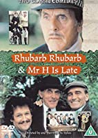 Mr. H Is Late [DVD]