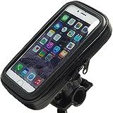 MAXWIN(マックスウィン)iPhone6 バイク・自転車用防水ホルダー (4.7インチ(NV-BAG01)) NV-BAG01