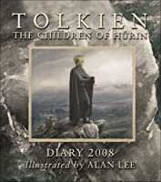 The Children of Hurin Diary 2008