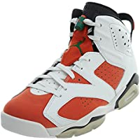 AIR JORDAN - エアジョーダン - AIR JORDAN 6 RETRO 'GATORADE' - 384664-145 - SIZE 9.5 (メンズ)