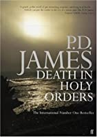 Death in Holy Orders (Adam Dalgliesh)