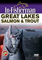 In-Fisherman Great Lakes Salmon & Trout DVD