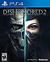 Dishonored 2 (輸入版:北米) - PS4