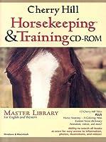 Cherry Hill Horsekeeping & Training: Master Library