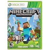 Minecraft XBOX 360 Edition (輸入版:北米) - Xbox360