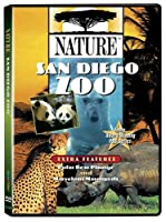 Nature: San Diego Zoo [DVD] [Import]
