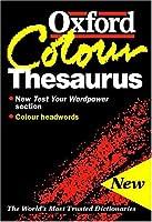 Oxford Colour Thesaurus
