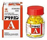 武田薬品工業 アリナミンA 60錠