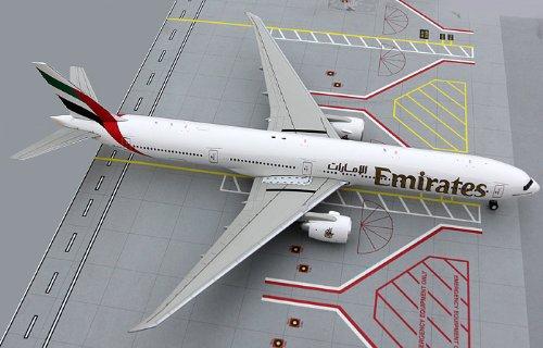 1: 200 ジェミニジェット Emirates ボーイング 777-300ER (並行輸入)