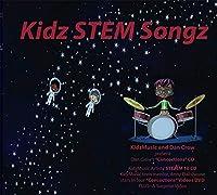 Kidz STEM Songz【CD】 [並行輸入品]