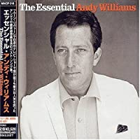 Essential by Andy Williams (2004-02-25)