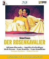 Der Rosenkavalier - Salzburger Festspiele 2004 [Blu-ray]