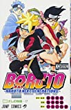 BORUTO—ボルト— 3 —NARUTO NEXT GENERATIONS— (ジャンプコミックス)