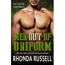 Men Out of Uniform: 6 Book Omnibus