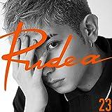 Rude-α「23」のジャケット画像