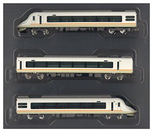 Nゲージ 4227 近鉄21020系アーバンライナーnext基本3両 (塗装済完成品)