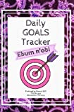 My Igbo Goals Journal (Peaceful Purple)