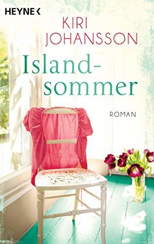 Islandsommer: Roman (German Edition)