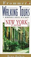 Frommer's Walking Tours: New York