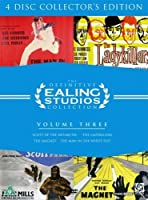 The Definitive Ealing Studios Collection -Volume Three [Import anglais]