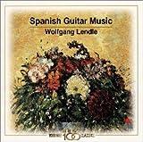 ギター名曲集 (Spanish Guitar Music)