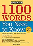 1100 Words You Need to Know 画像