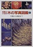 名前といわれ 木の写真図鑑〈1〉早春から初夏まで