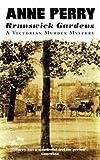 Brunswick Gardens (A Victorian murder mystery)