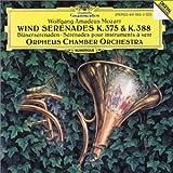 Mozart: Wind Serenades K.375 & K.388