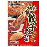 UHA味覚糖 Sozaiのまんま 餃子のまんま 26g